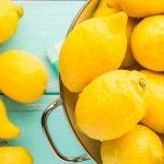 curare l'asma con il limone