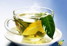 digestivo a base di limone