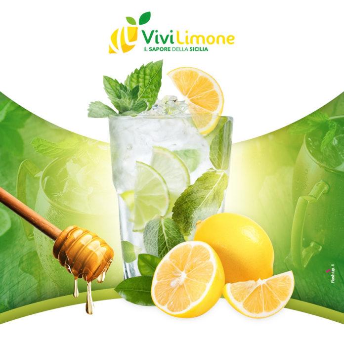 Mojito Vivi Limone