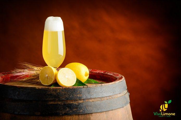 birra e limone