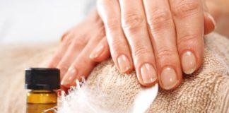 Rimedio naturale per unghie