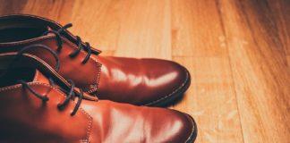 lucido per scarpe al limone