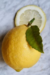 lemon vitamina c