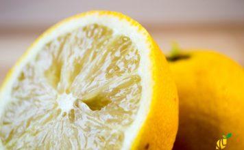 limone per contrastare epistassi