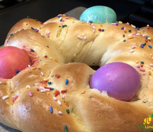 Cuddura di Pasqua